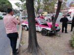 Prevenir y evitar un accidente automovilístico